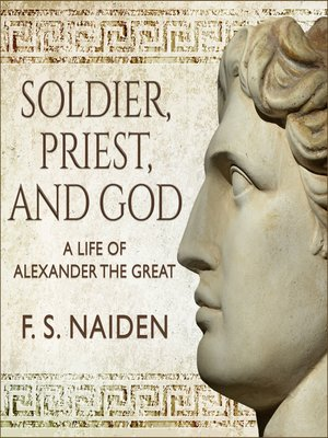 cover image of Soldier, Priest, and God