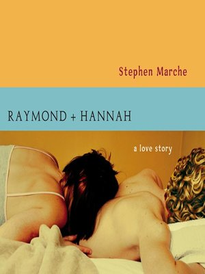 cover image of Raymond and Hannah