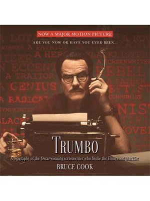 cover image of Trumbo
