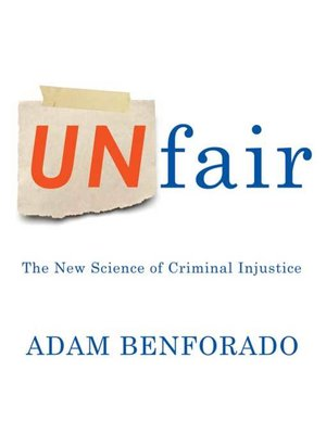 cover image of Unfair