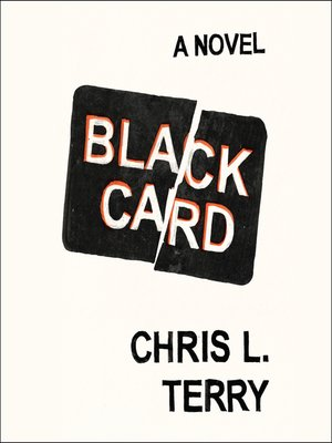 cover image of Black Card