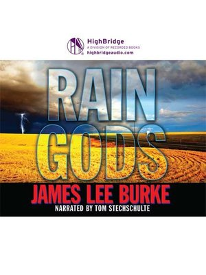 cover image of Rain Gods
