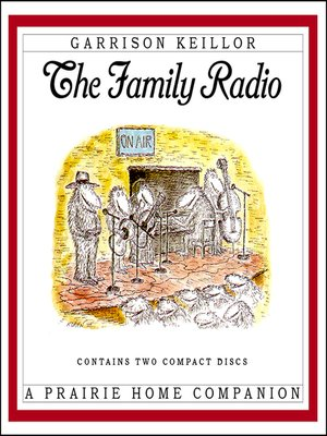 cover image of The Family Radio