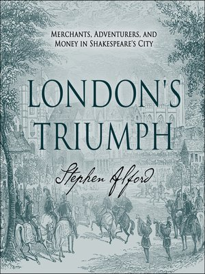 cover image of London's Triumph
