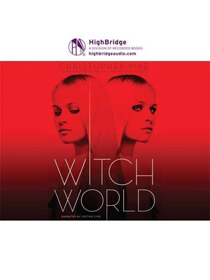 cover image of Witch World