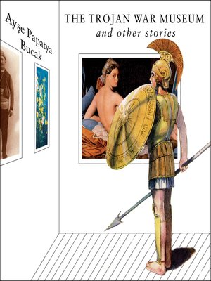 cover image of The Trojan War Museum