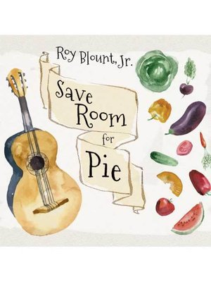 cover image of Save Room for Pie