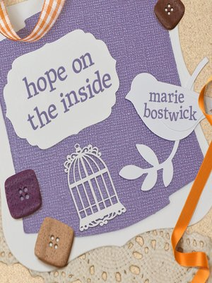 cover image of Hope on the Inside