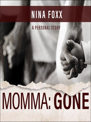 cover image of Momma