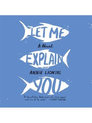 cover image of Let Me Explain You