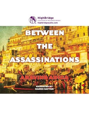 cover image of Between the Assassinations