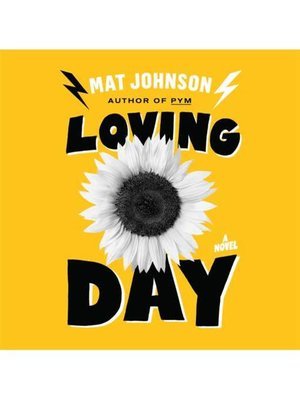 cover image of Loving Day