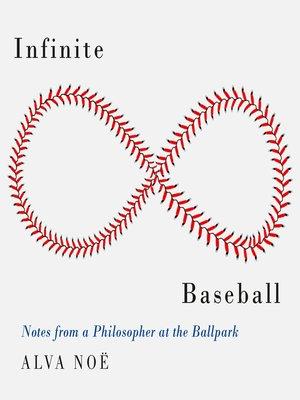 cover image of Infinite Baseball