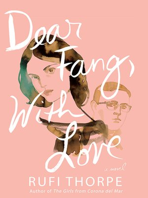 cover image of Dear Fang, With Love