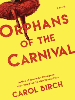 cover image of Orphans at the Carnival