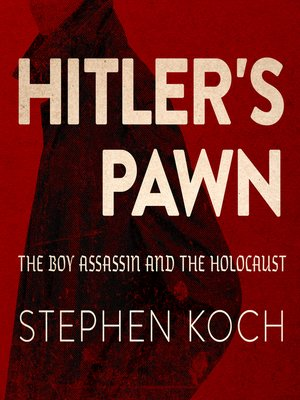 cover image of Hitler's Pawn