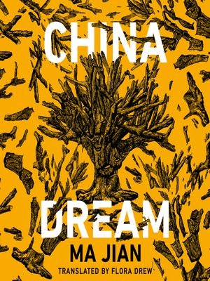 cover image of China Dream