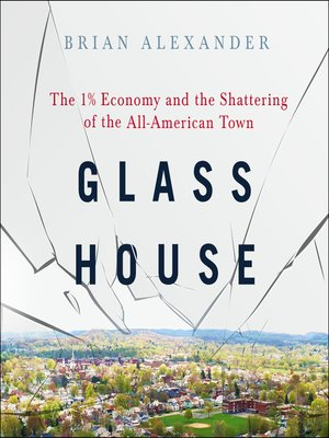 cover image of Glass House