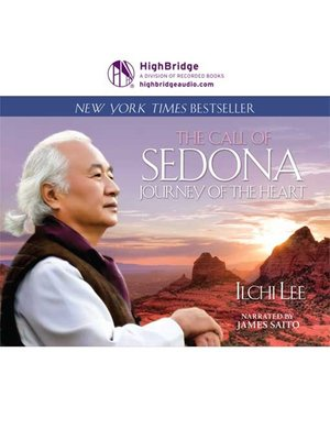 cover image of The Call of Sedona