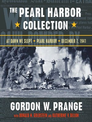 cover image of The Pearl Harbor Collection
