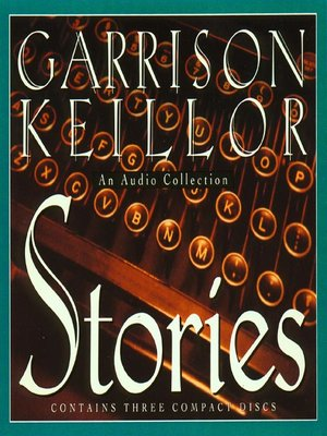 cover image of Stories