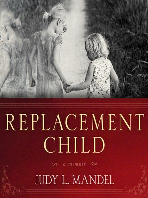 cover image of Replacement Child
