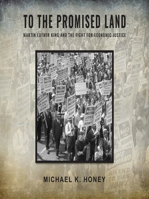 cover image of To the Promised Land