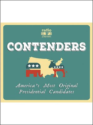 cover image of Contenders