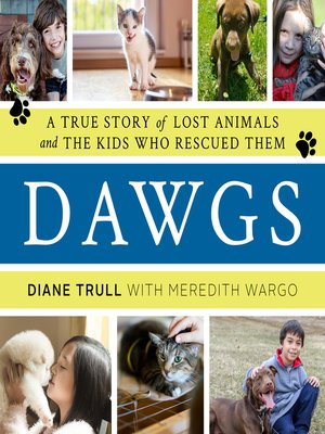 cover image of Dawgs