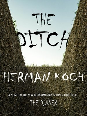 cover image of The Ditch
