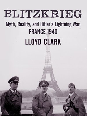 cover image of Blitzkrieg