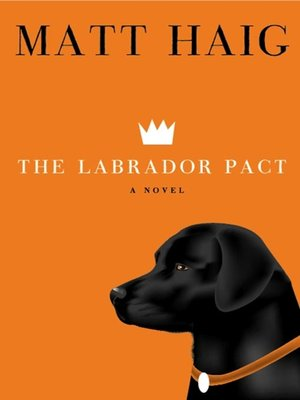 cover image of The Labrador Pact