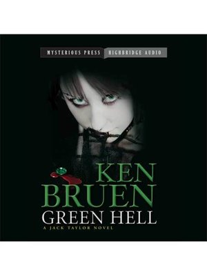 cover image of Green Hell