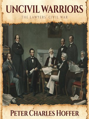 cover image of Uncivil Warriors