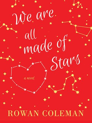 cover image of We Are All Made of Stars