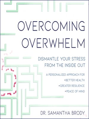 cover image of Overcoming Overwhelm