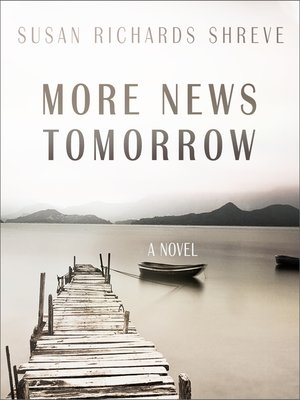 cover image of More News Tomorrow