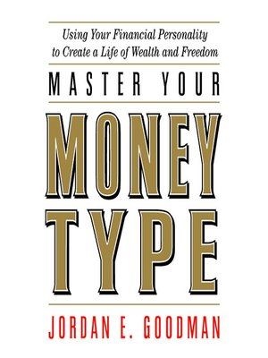 cover image of Master Your Money Type