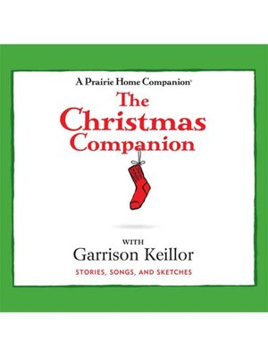 cover image of The Christmas Companion