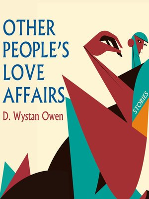cover image of Other People's Love Affairs