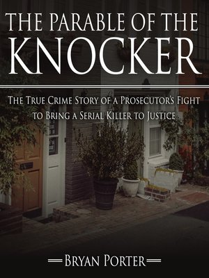 cover image of The Parable of the Knocker