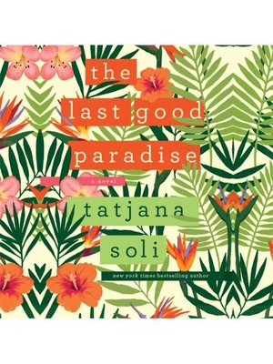 cover image of The Last Good Paradise