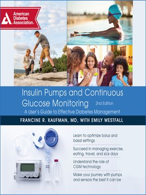 cover image of Insulin Pumps and Continuous Glucose Monitoring
