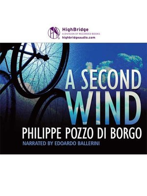 cover image of A Second Wind