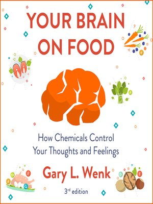 cover image of Your Brain on Food
