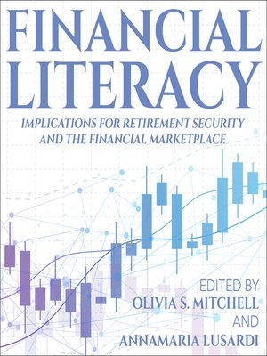 cover image of Financial Literacy