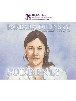 cover image of Suddenly