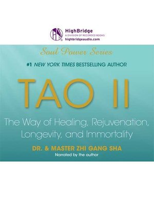 cover image of Tao II