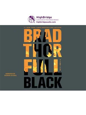 cover image of Full Black