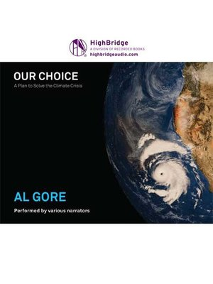 cover image of Our Choice